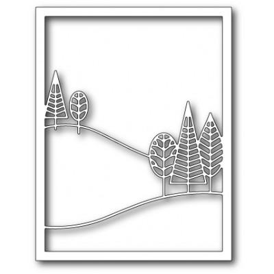 Die Poppystamps - Boddington Treescape