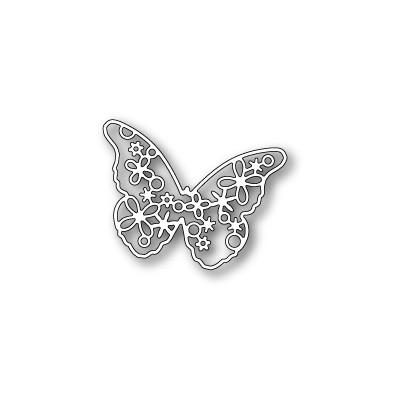 Die Memory Box - Brigitte Butterflies