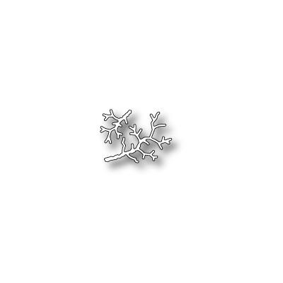 Die Memory Box - Delicate Coral