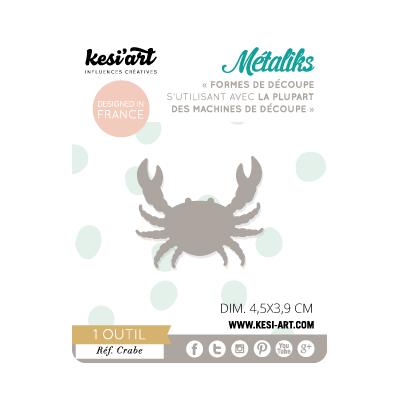 Dies MetaliKs - Crabe