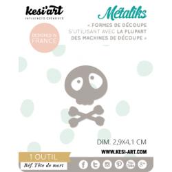 Dies MetaliKs - Tête de Mort