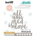 Dies MetaliKs - All You Need
