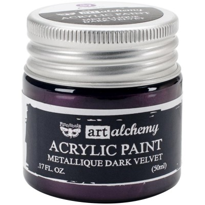 Peinture Art-Alchemy - Metallique Dark Velvet