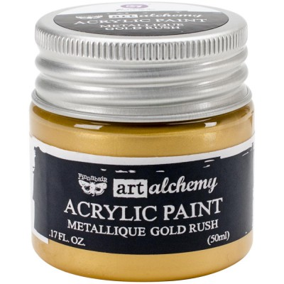 Peinture Art-Alchemy - Metallique Gold Rush