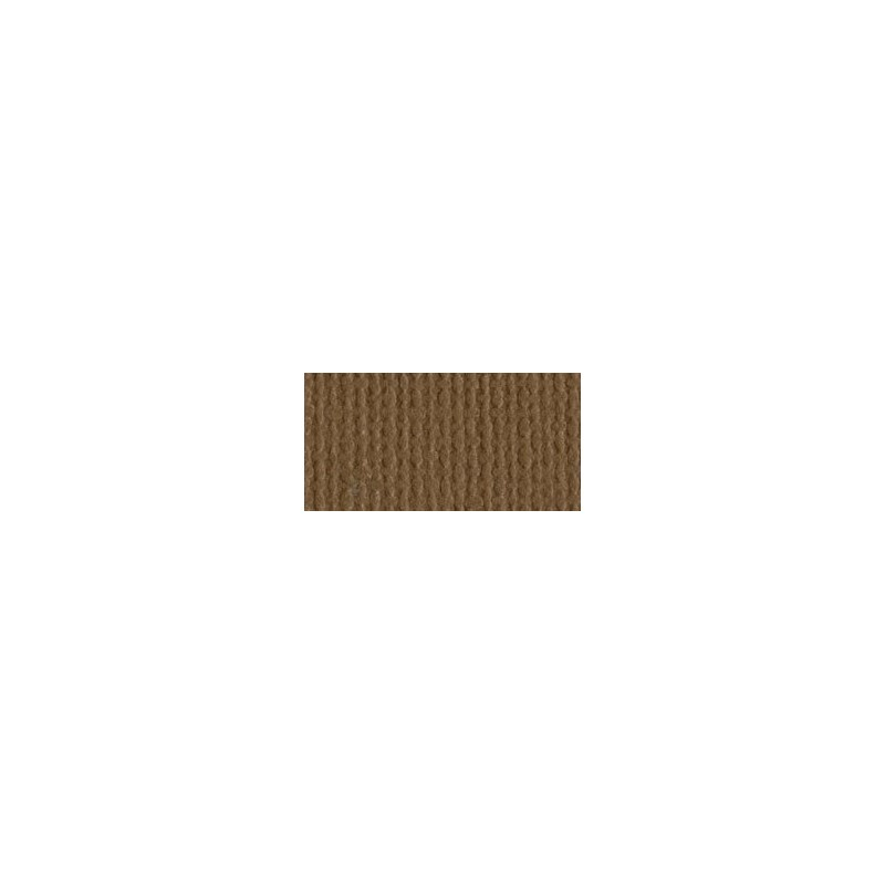 Bazzill A4 Walnut - Texture Canvas