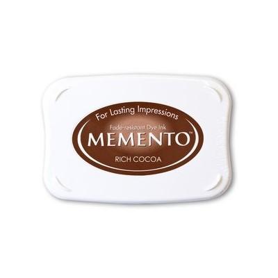 Encreur Memento Rich Cocoa