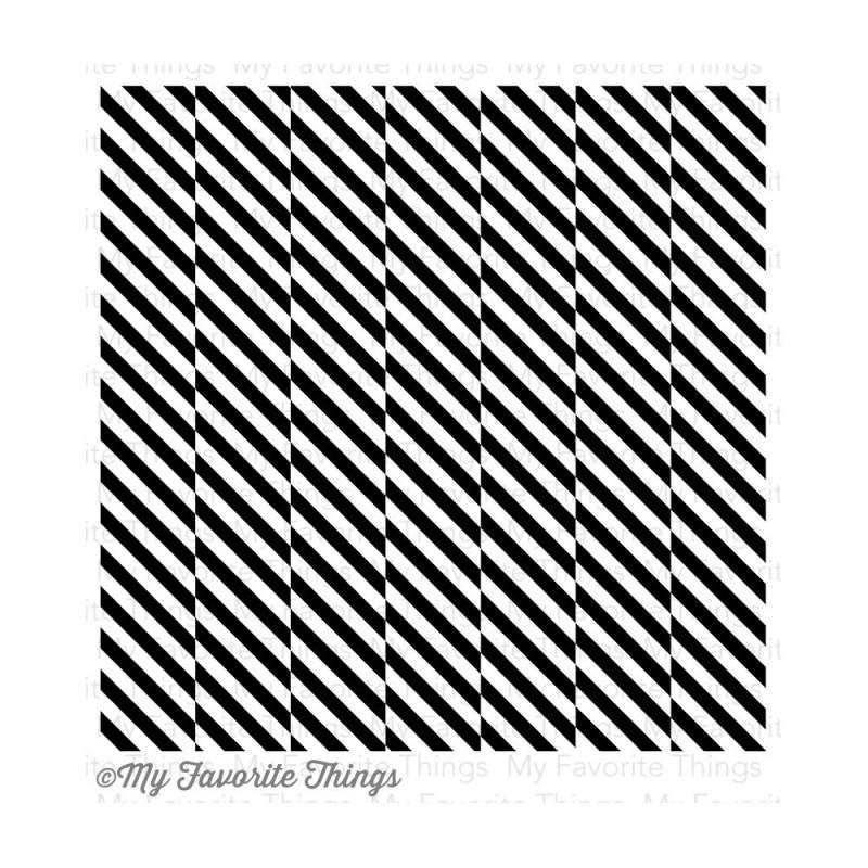 Tampon de fond MFT - Split Diagonal