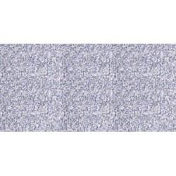 Feuille de transfert textile pailletée - Argent