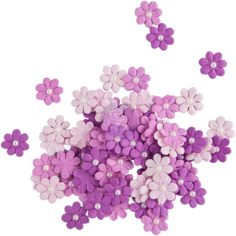 Fleurs Planner - Lani