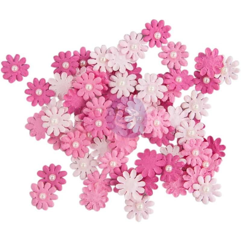 Fleurs Planner - Carlota