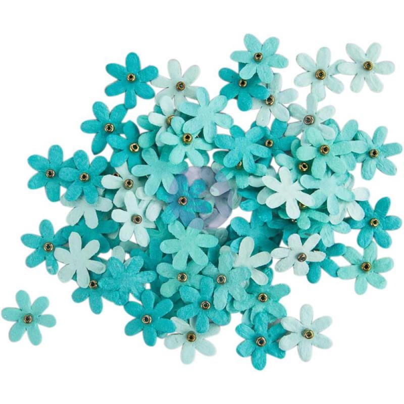Fleurs Planner - Isla