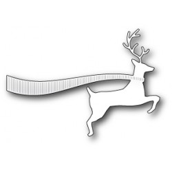 Die Memory Box - Swift Reindeer