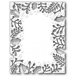 Die Poppystamps - Botanica Frame