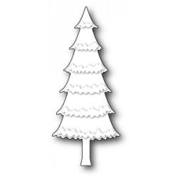 Die Poppystamps - Winter Pine