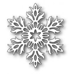 Die Poppystamps - Laurette Snowflake