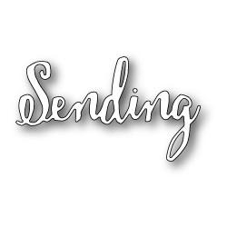 Die Poppystamps - Sending Script