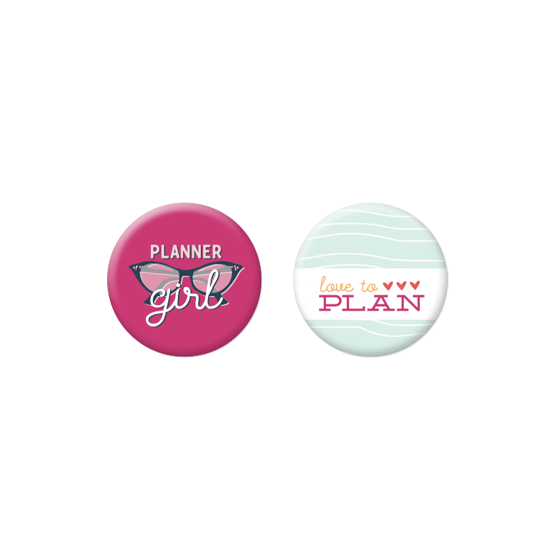 Badges Evalicious - On Our Way - Planner (2)