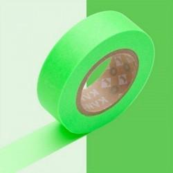 Masking Tape - Basic Shocking Green