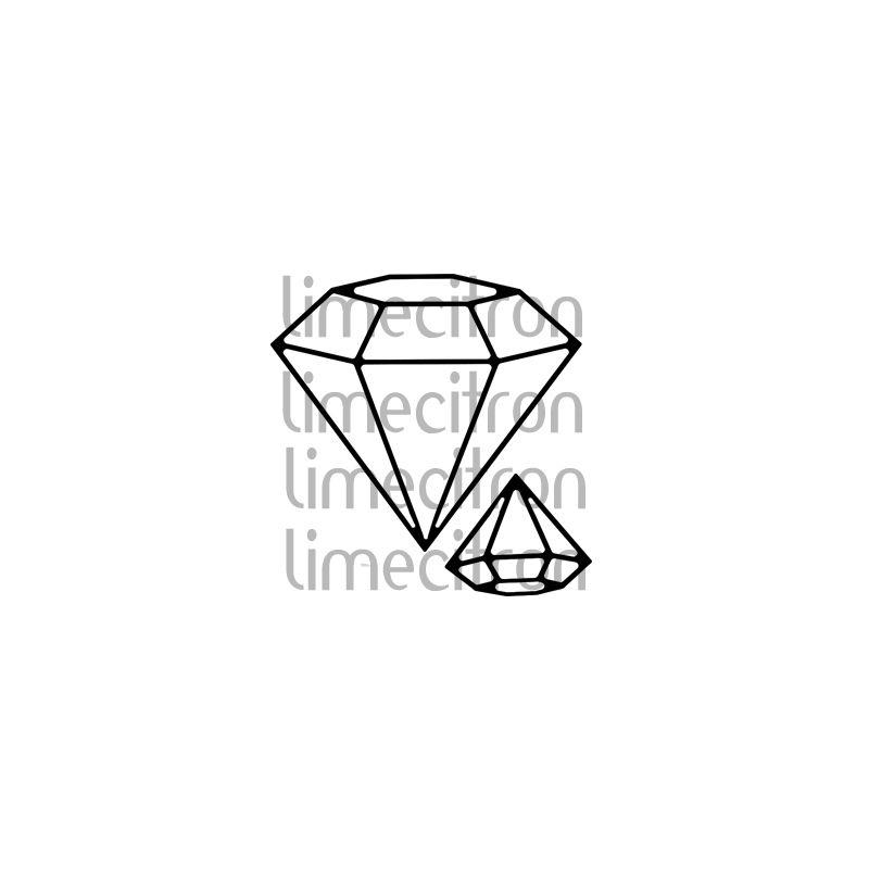 Die Lime Citron - 2 diamants