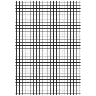 Pochoir de gaufrage KaiserCraft - Grid