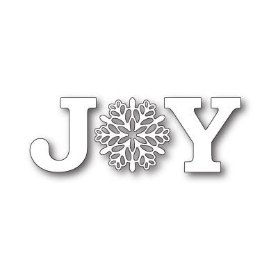 Die Memory Box - Snowflake Joy