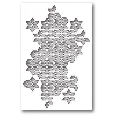 Die Memory Box - Adler Star Collage