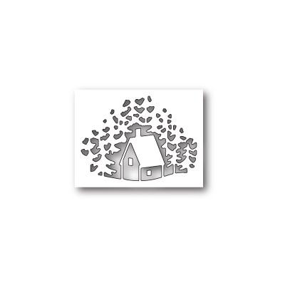 Die Memory Box - Secret Cabin