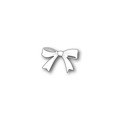 Die Poppystamps - Lovely Gift Bow