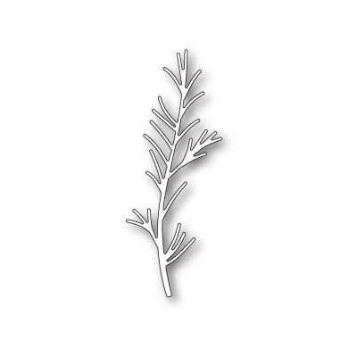 Die Poppystamps - Pine Twig