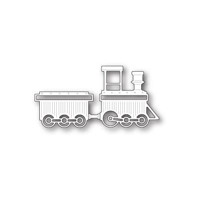 Die Poppystamps - Choo Choo Train