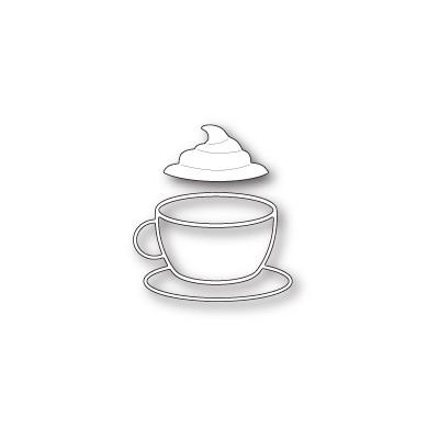Die Poppystamps - Morning Cup