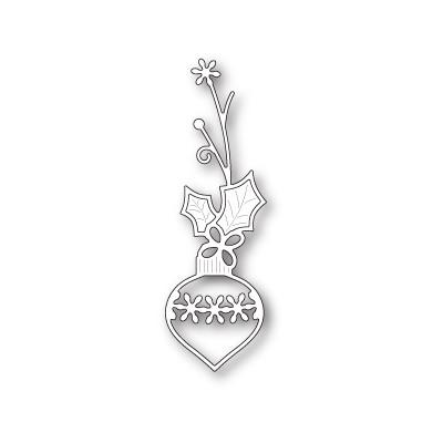 Die Poppystamps - Levico Ornament