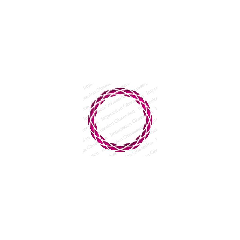 Die Impression Obsession - Geometric Cutout 2