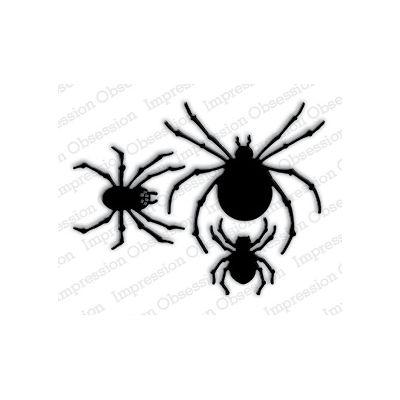 Die Impression Obsession - Spider Trio