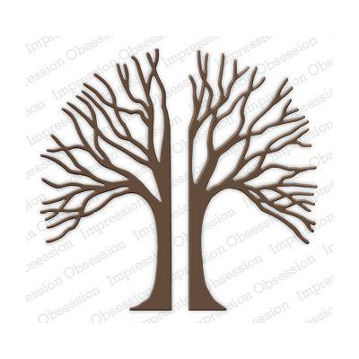 Die Impression Obsession - Split Tree