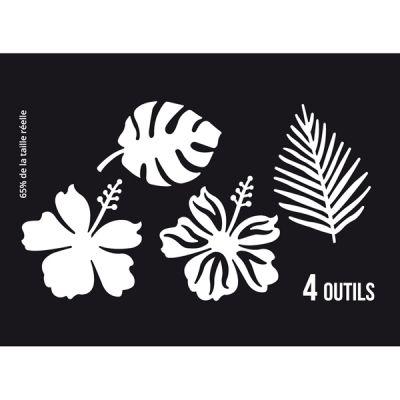 Dies Sweety Cuts - Sous les tropiques
