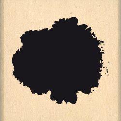 Tampon bois Florilèges - Hello Watercolor - Petite tâche