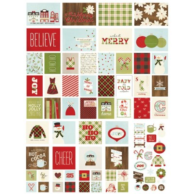 Cartes & Die-Cuts Sn@p - Classic Christmas