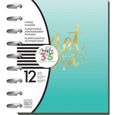 Happy Planner Create 365 - Get Fit