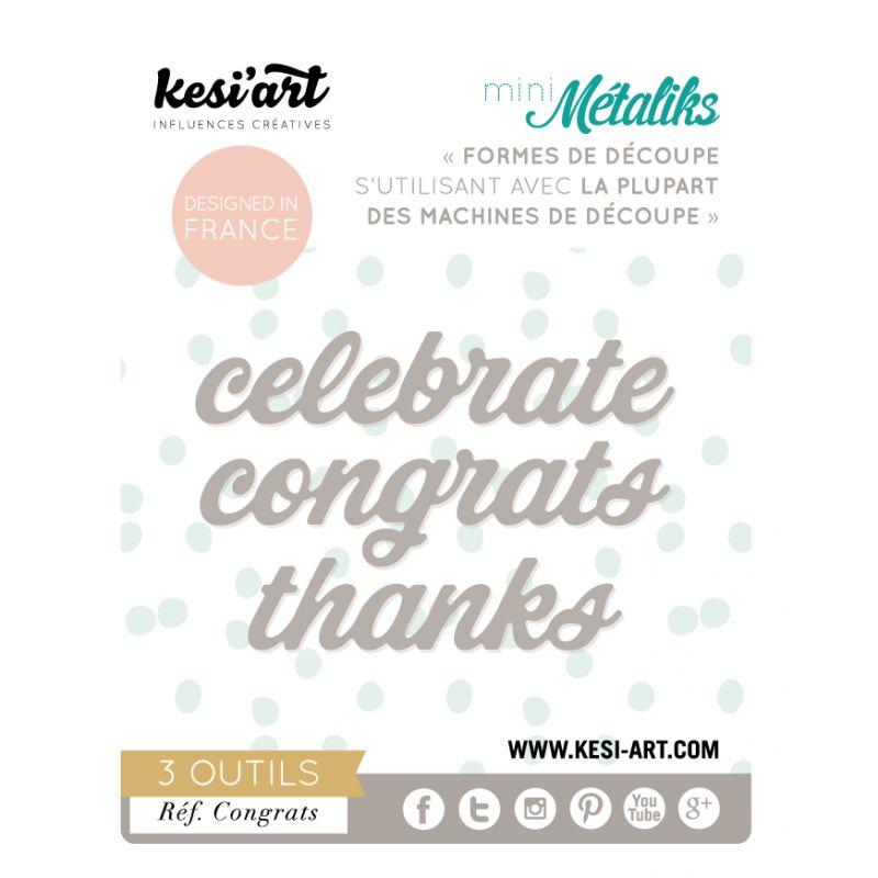 Dies MetaliKs - Congrats