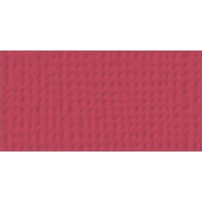 Cardstock AC - Crimson