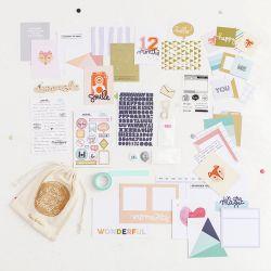 Kit Documentation Lora Bailora - Anglais