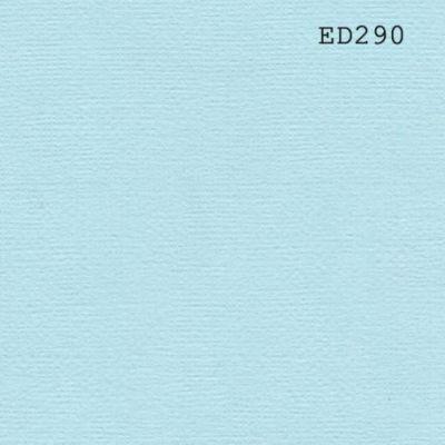 Cardstock texturé canvas - Coloris Bleu Ciel