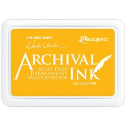 Encre Archival Ink - Sunflower