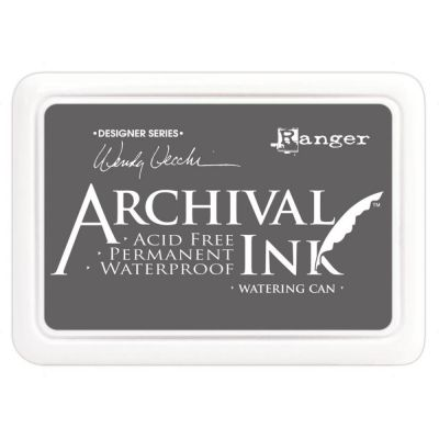 Encre Archival Ink - Watering Can