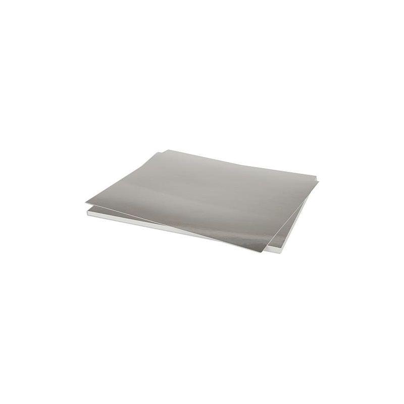 Bazzill Silver Foil