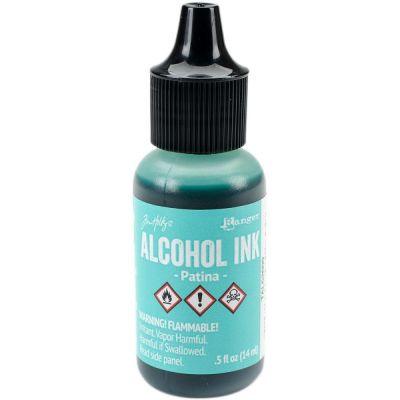 Encre à alcool Adirondack - Patina
