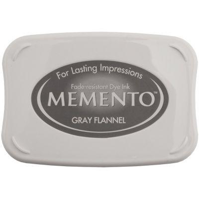 Encreur Memento Grey Flannel