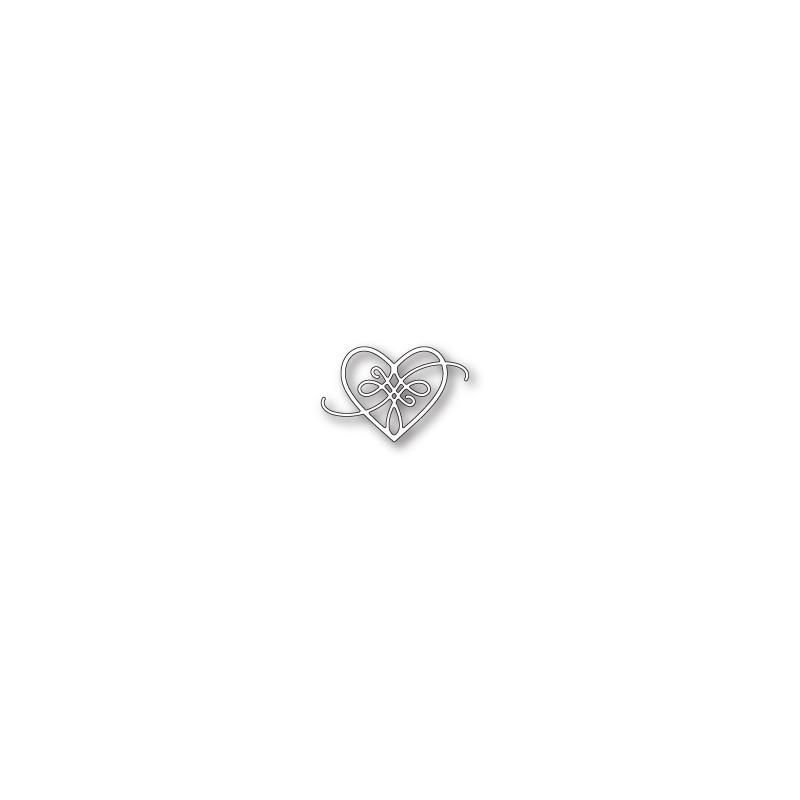Die Memory Box - Peyton Heart