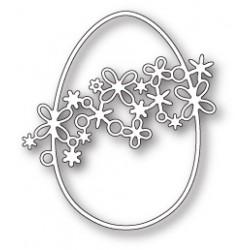 Die Memory Box - Pristine Egg